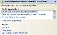 Topobase API - Defensive programming within Topobase